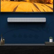 ساندبار شیائومی Xiaomi Mi Wireless TV Home Theater Soundbar MDZ-27-DA توان ۲۸ وات