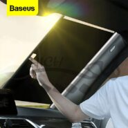 آفتاب گیر خودرو بیسوس Baseus Auto Close Car Front Window Sunshade