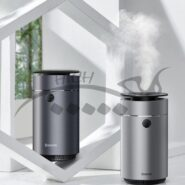 دستگاه رطوبت ساز Baseus Moisturizing Car Humidifier