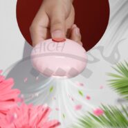 Baseus Flower shell Portable Aromatherapy Diffuser SUXUN-HB02