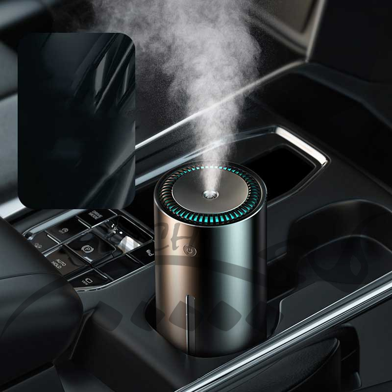 Baseus Moisturizing Car Humidifier