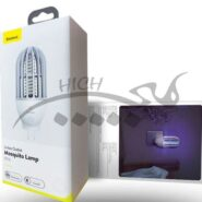 لامپ مگس کش Baseus Electric Mosquito Killer ACMWD LB02