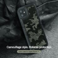 قاب نیلکین آیفون Apple iPhone 11 Pro Nillkin Camo Case