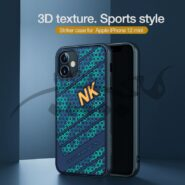 قاب نیلکین آیفون Apple iPhone 12 Mini Nillkin Striker Sport Case