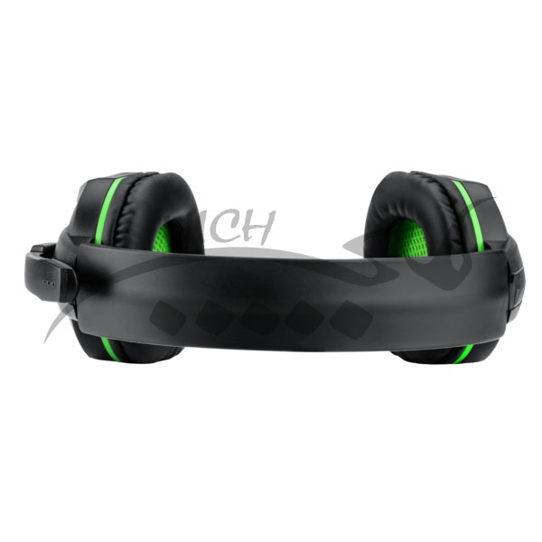 هدفون سیمی گیمینگ T-Dagger Cook T-RGH100 Gaming Headset