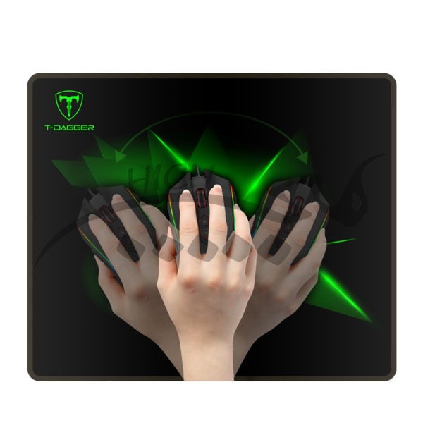 موس پد گیمینگ T-Dagger T-TMP101 Gaming Mouse Pad